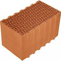 Porotherm K (Поротерм) Klima керамический блок