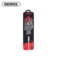 Knight cable RC-043i Lightning silver REMAX