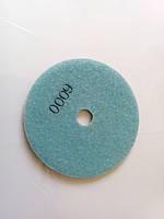 Полировальный диск по камню №6000