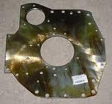 Плита под стартер МТЗ-80, МТЗ-82 (Д-240) 50-100 2313-В