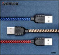 Nylong cable for iPhone 6/plus/5S/5 mix (b) REMAX