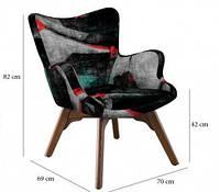 Кресло ARTEMIS