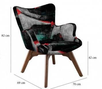 Кресло ARTEMIS, фото 2