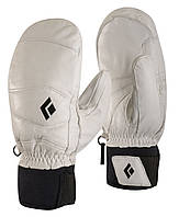 Рукавицы BLACK DIAMOND SOFT Wm's Spark Mitts white