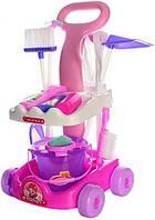 Детский набор для уборки 5953