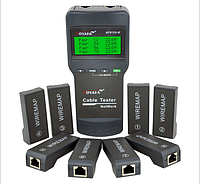 Тестер сети LAN Noyafa NF 8108M 8 адаптеров