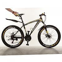 Спортивный Велосипед ,колеса 26 дюймов E2617X1-3