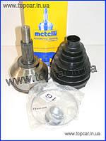 Шрус наружний Renault Trafic 2.0/2.5DCi 2006->   Metelli Италия 15-1733