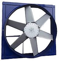 Осевой вентилятор ВОИР №5 (реверсивный)