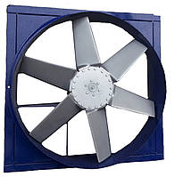 Осевой вентилятор ВОИР №8 (реверсивный)