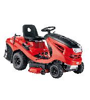 Трактор-газонокосилка (с травоcборником) AL-KO T 13-92.5 HD