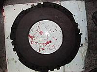 Промежуточная плита на 2-х дисковое сцепление Renault Magnum