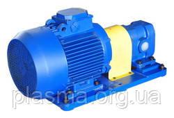 Насосный агрегат БГ11-25А