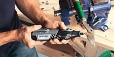 Инструмент многофункциональный Dremel 8200-1/35 F0138200JG, фото 3