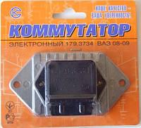 Коммутатор  - 179.3734 7 контактов   ВАЗ 2108