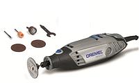 Многофункциональный инструмент Dremel 3000 F0133000MG