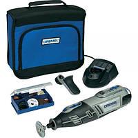 Многофункциональный аккумуляторный инструмент Dremel 8200 1/35 F0138200JC