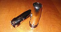 Газовое сопло для полуавтоматической горелки MB24KD