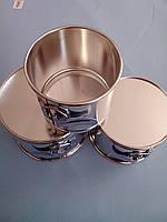 Набор форм для пасок метал.3шт.. (код 01809), фото 1