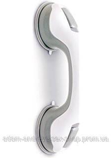 Ручка двойная для душа Sportsheets Dual Locking Suction Handle