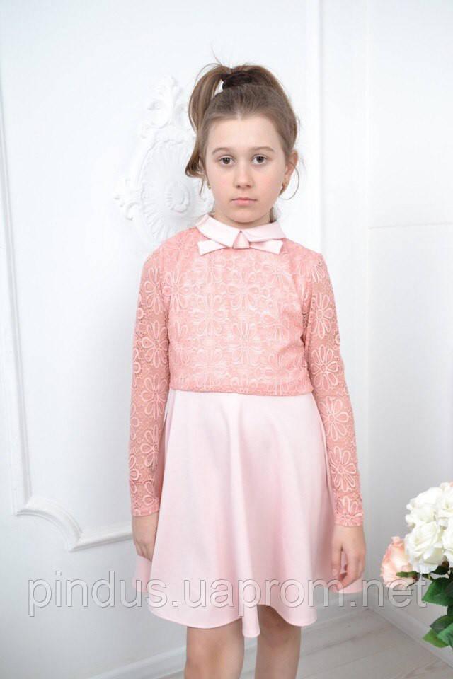 Платье на девочку подростка 2017