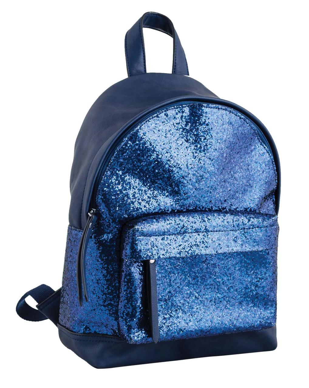 e8a22b4b06a Сумка-рюкзак Yes Weekend синий 553290 YES, YES, 690,51 грн.: цена в ...