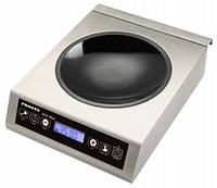 Плита индукционная WOK FROSTY BT-D35 настольная