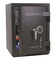 Сейф GRIFFON CL.III.60.K.E