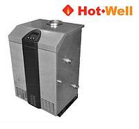 Котел отопительный газовый Hot-Well Gas Smart 50c St