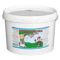 Краска садовая лечебно-защитная 4 кг