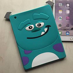 Силиконовый чехол Монстр для iPad 2/3/4