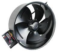 Вентилятор к сварочному оборудованию Селма FZY 2-D 380/220V АС, (380 х 360лопасти х132мм),180 Ватт, AС
