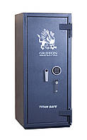 Сейф GRIFFON CL.II.120.K.E