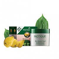 Массажный крем для лица Биотик Семена Цидонии / Bio Quince Seed Massage Cream,Biotique /50 гр