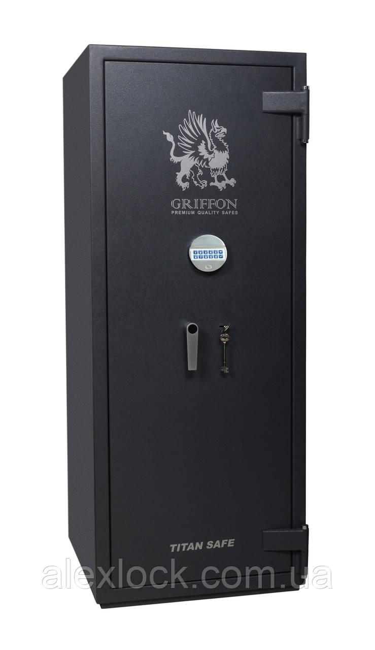 Сейф GRIFFON CL.II.150.K.E