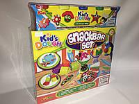 Супер набор для творчества Kid*s Dough бар