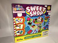 Супер набор для творчества Kid*s Dough sweet