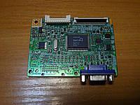 Плата системная материнская BN91-04442A монитора Samsung 943NW