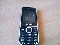 Корпус для телефона S-Tell S2-00 б/у