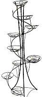 """Подставка для вазонов (на 10 горшков) Башня ТМ""""ЯП"""""""
