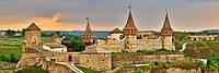 Экскурсия в Камянец-Подольский и Хотын