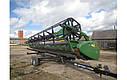Купить комбайн зерноуборочный JOHN DEERE T670 HM, 2008 г, фото 3