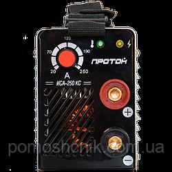 Cварочный инвертор Протон ИСА-250 С