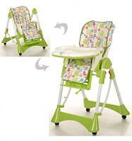 Детский стульчик для кормления BAMBI (HC580-5)
