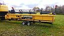 Зернозбиральний комбайн New Holland CX8070, 2008 р, фото 3