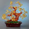 Дерево счастья Цитрин