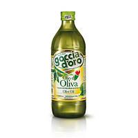 Оливковое масло mix Goccia d'oro 1 л Италия
