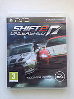 Need For Speed Shift 2 NFS (PS3) pyc.