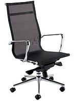 Кресло офисное Невада точная копия  EA 119 Mesh от Charles and Ray Eames