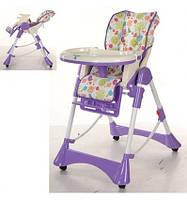 Детский стульчик для кормления Bambi HC580-9